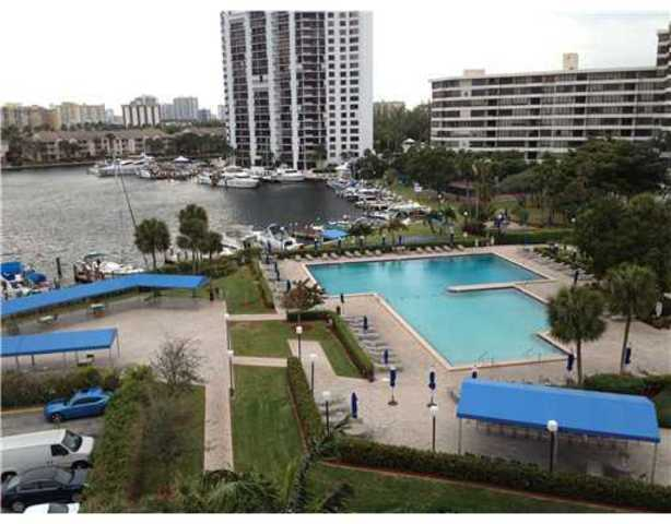 2500 Parkview Drive, Unit 721 Image #1