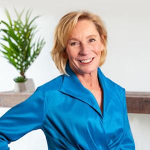 Anita Cowen, Agent in San Francisco - Compass