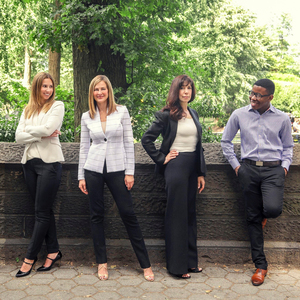 The Kelly Robinson Team, Agent Team in NYC - Compass