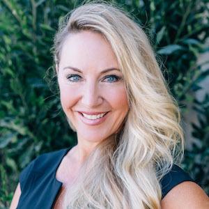 Kelley Krock,                     Agent in San Francisco - Compass