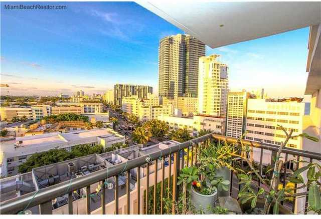 1800 Collins Avenue, Unit 11B Image #1