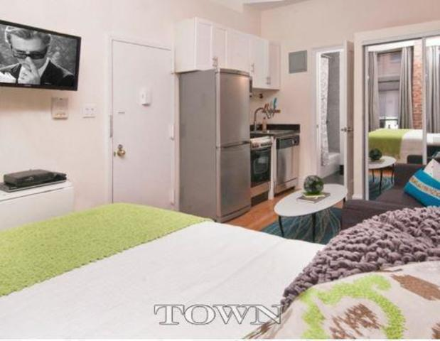 338 West 17th Street, Unit 1B Image #1