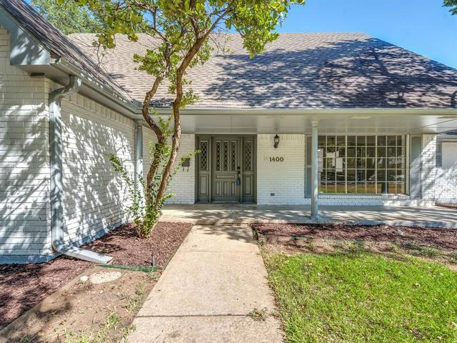 1400 Colony Drive Irving, TX 75061