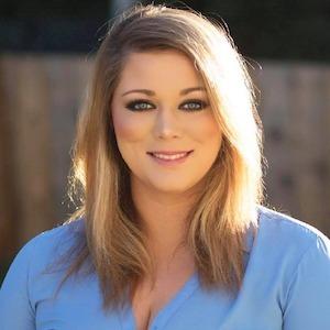 Rebekah Brewer Padilla