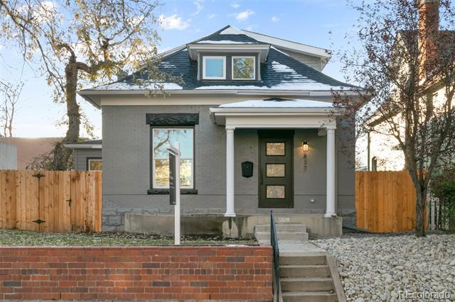 837 South Grant Street Denver, CO 80209