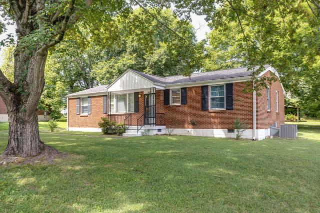 2008 Wedgewood Drive Columbia, TN 38401