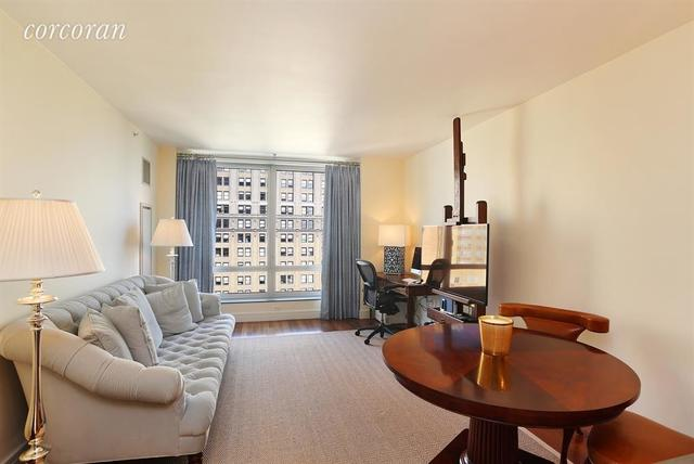 30 West Street, Unit 29D Image #1