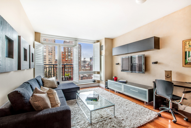 45 Park Avenue, Unit 1005 Image #1