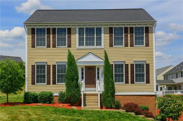 302 Apricot Court Cranberry Township, PA 16066