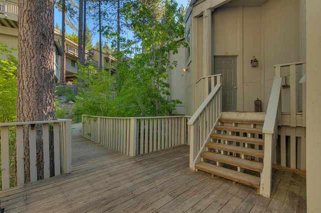 15482 Donner Pass Road, Unit 19 Truckee, CA 96161