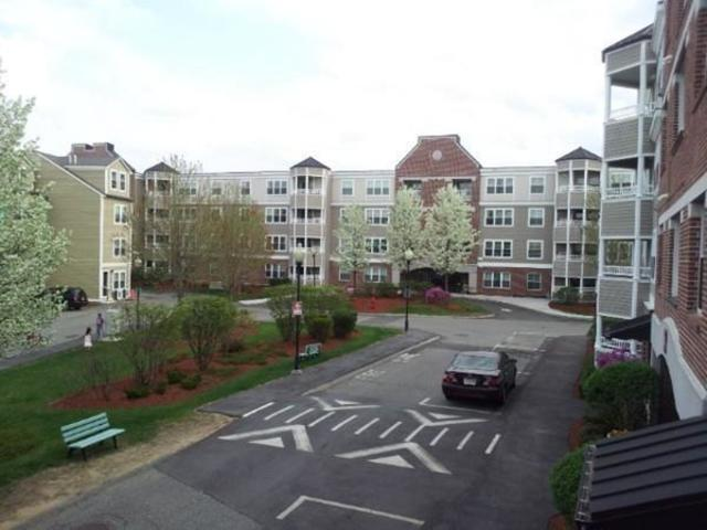 320 Rindge Avenue, Unit 201 Image #1