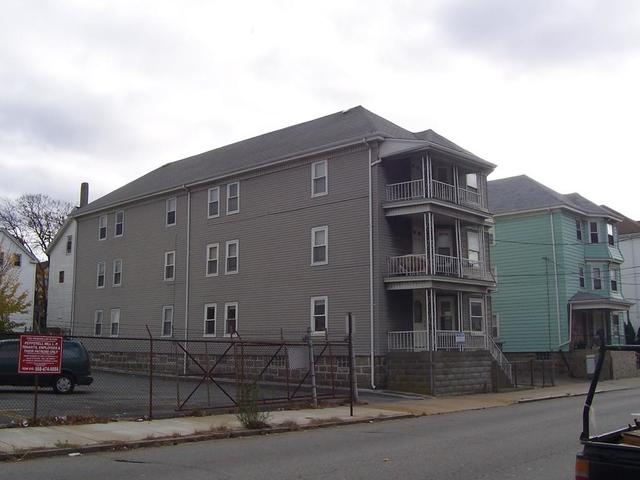 71 Robeson Street, Unit 2 Fall River, MA 02720