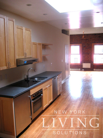 217 East 5th Street, Unit 8 Image #1