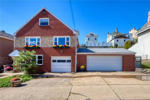 154 Amabell Street Pittsburgh, PA 15211