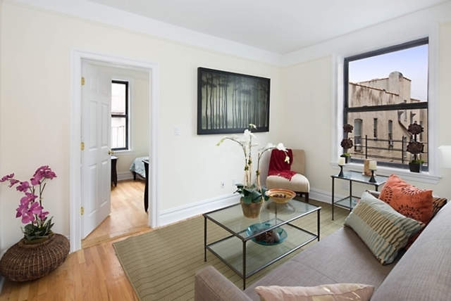 65 West 107th Street, Unit 4C Image #1