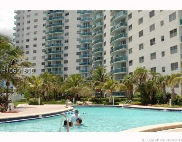 3901 South Ocean Drive, Unit 12B Hollywood, FL 33019