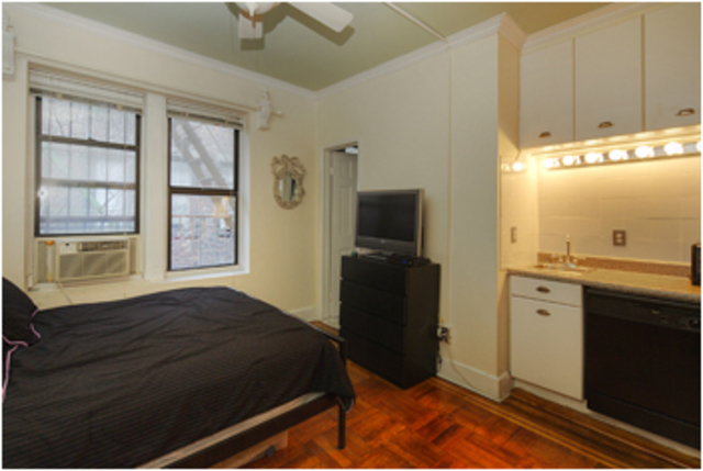 111 West 16th Street, Unit 5K Image #1