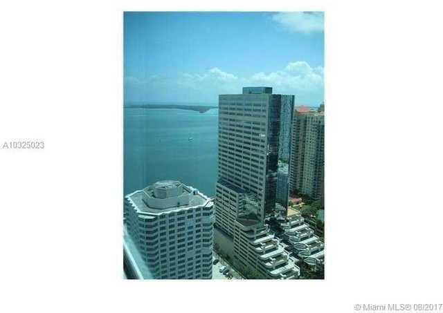 950 Brickell Bay Drive, Unit 3501 Image #1