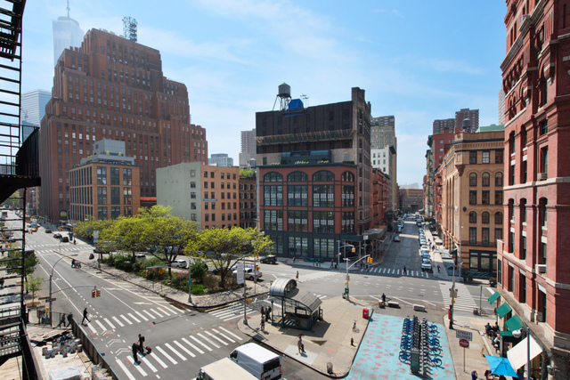 219 west broadway fl 4 tribeca ny compass for 1633 broadway 3rd floor new york ny 10019