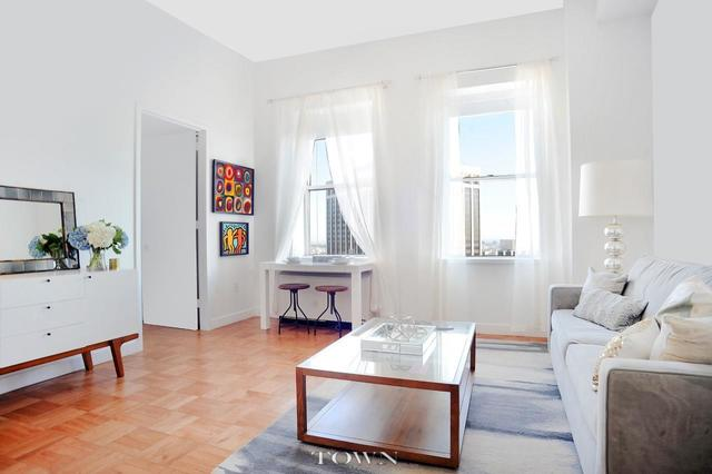 20 Exchange Place, Unit 3502 Image #1