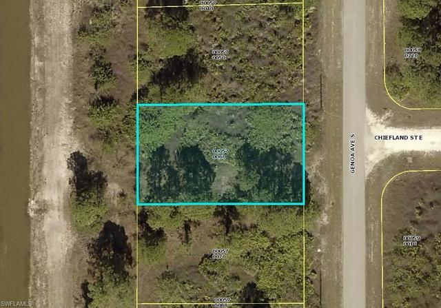 438 Genoa Avenue South Lehigh Acres, FL 33974