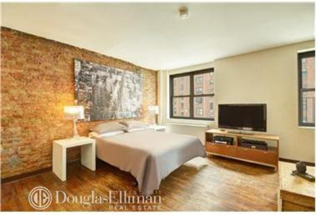 410 West 23rd Street, Unit 5E Image #1