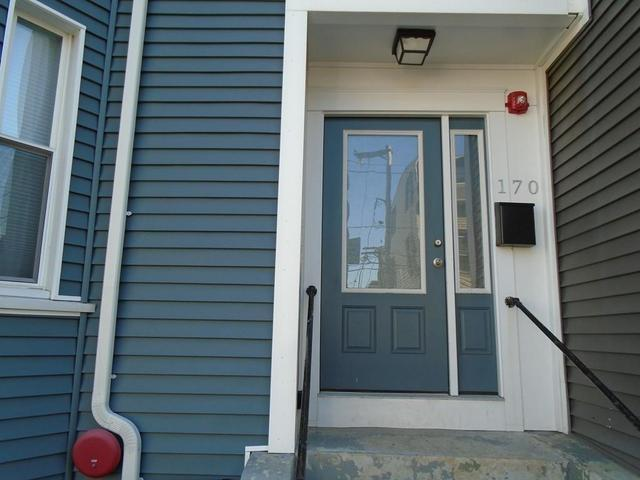 170 West Seventh Street, Unit 3 South Boston, MA 02127