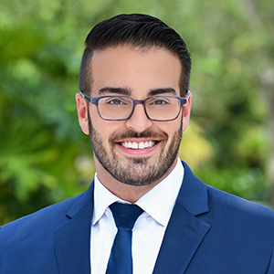 Jake Friedman, Agent in Miami - Compass