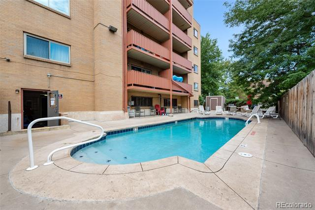 625 Pennsylvania Street, Unit 311 Denver, CO 80203