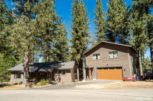 1605 Arikara Street South Lake Tahoe, CA 96150