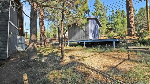 1200 East Country Club Boulevard Big Bear City, CA 92314
