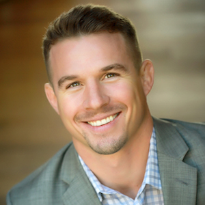 Chris Remsen,                     Agent in San Diego - Compass