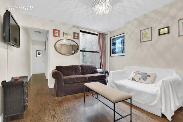 245 West 115th Street, Unit 8 Image #1