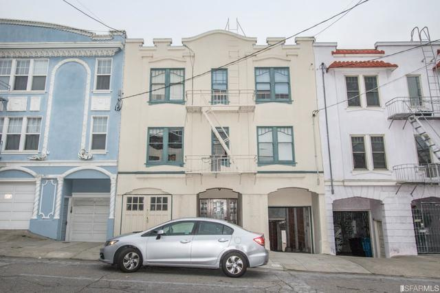 1339 16th Avenue San Francisco, CA 94122