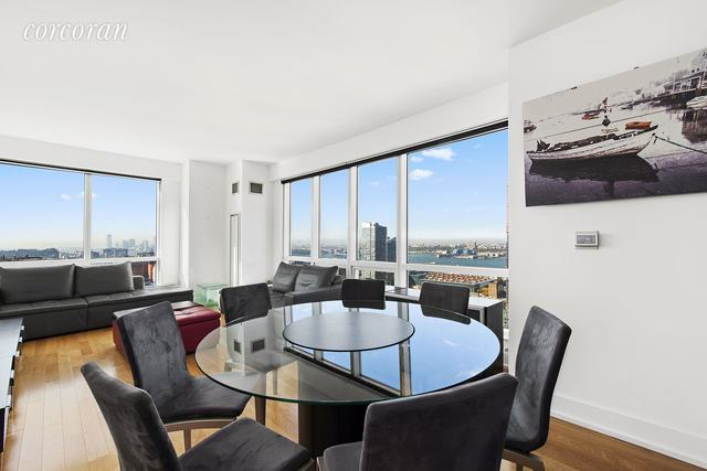 350 West 42nd Street, Unit 36H Image #1