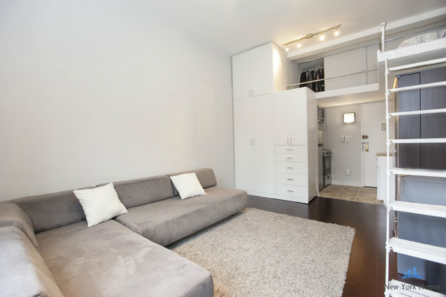 140 West 69th Street, Unit 46B Image #1
