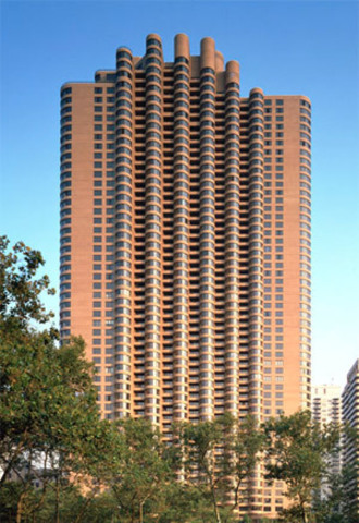 330 East 38th Street, Unit 50D Image #1