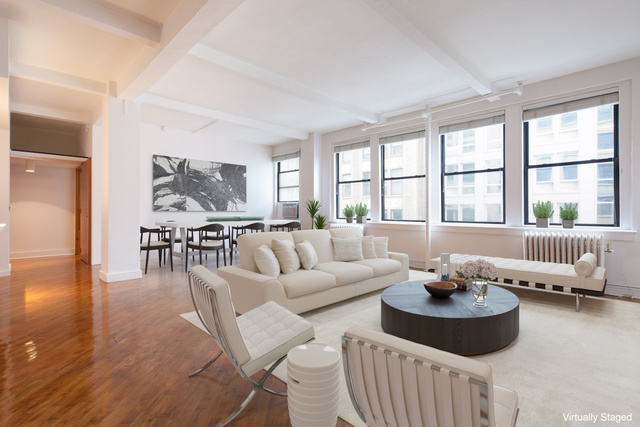 147 West 22nd Street, Unit 5S Image #1