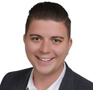 Zack Shields, Agent in San Francisco - Compass