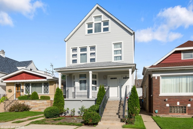 4710 North Kewanee Avenue Chicago, IL 60630