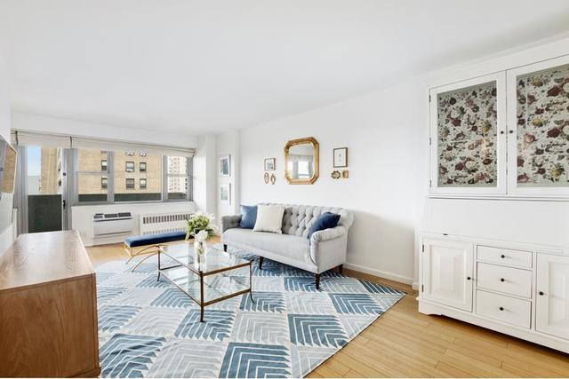 100 West 93rd Street, Unit 20G Image #1
