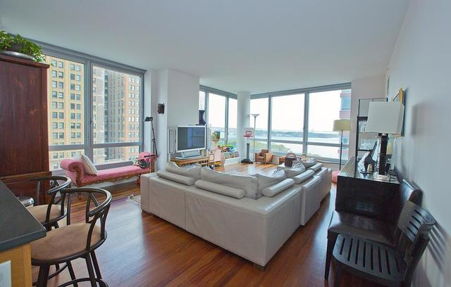 30 West Street, Unit 14E Image #1