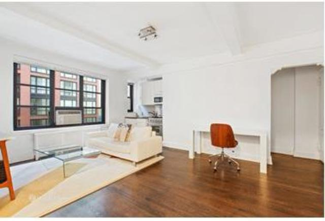 235 East 22nd Street, Unit 6V Image #1