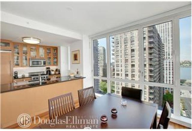 200 West End Avenue, Unit 19B Image #1
