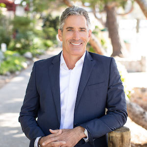 Jon Palmieri, Agent in San Diego - Compass