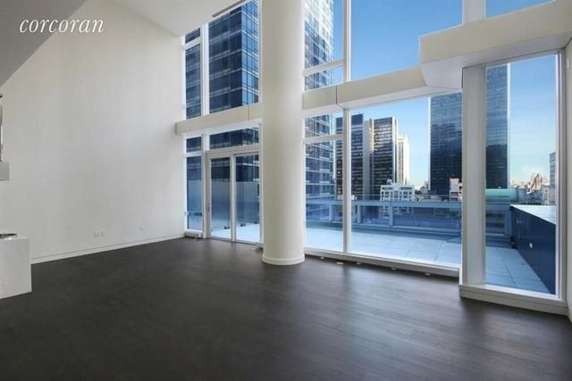 20 West 53rd Street, Unit 18A Image #1