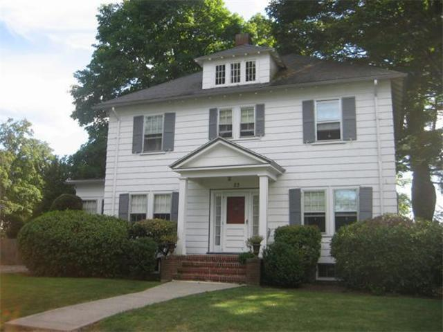 23 Emmonsdale Road Image #1