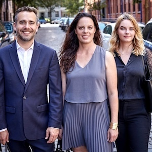 The Berzak | Metcalf Team,                       Agent in NYC - Compass