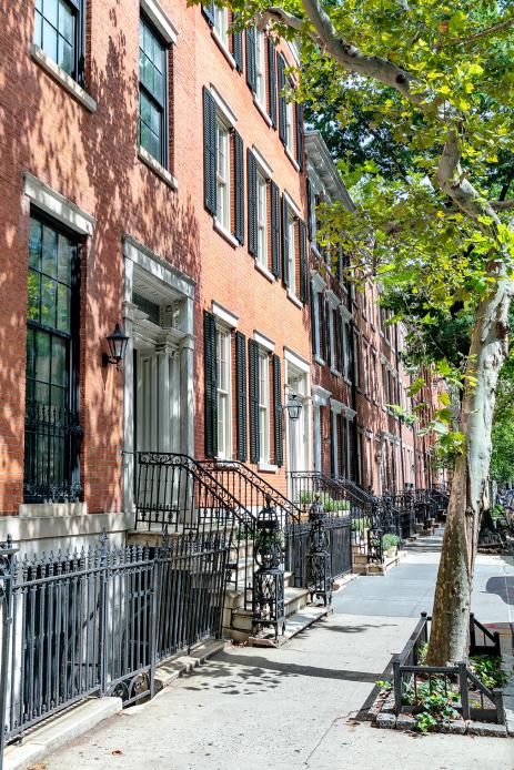 39 Charlton Street SoHo, Manhattan, NY 10014