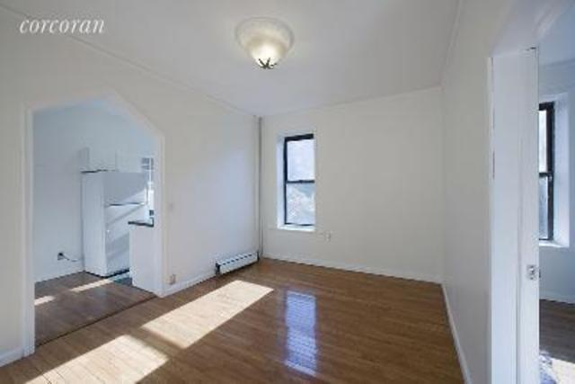 327 East 3rd Street, Unit 1D Image #1